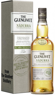 The Glenlivet Scotch Single Malt Nadurra First Fill...